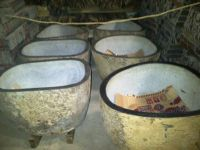 Stone Pot 15