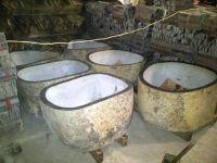 Stone Pot 17