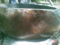 Stone Pot 1