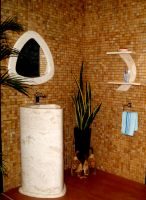 Wall Basin 9