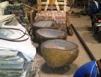 Stone Pot 19