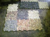 Mosaic Stone 22