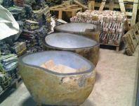Stone Pot 20