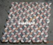 Mosaic Stone 19