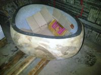 Stone Pot 16